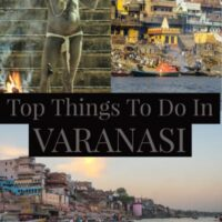 Everything you need to know before going to Varanasi the holiest place in India.