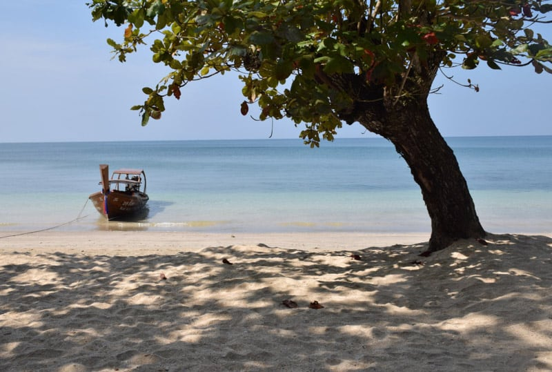 Koh Jum is still a unknown paradise in Thailand travel guide
