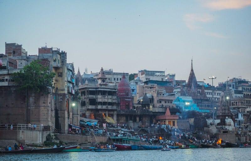 Varanasi Путеводитель по Варанеси Путеводитель по Варанеси – самому святому городу Индии P3161111