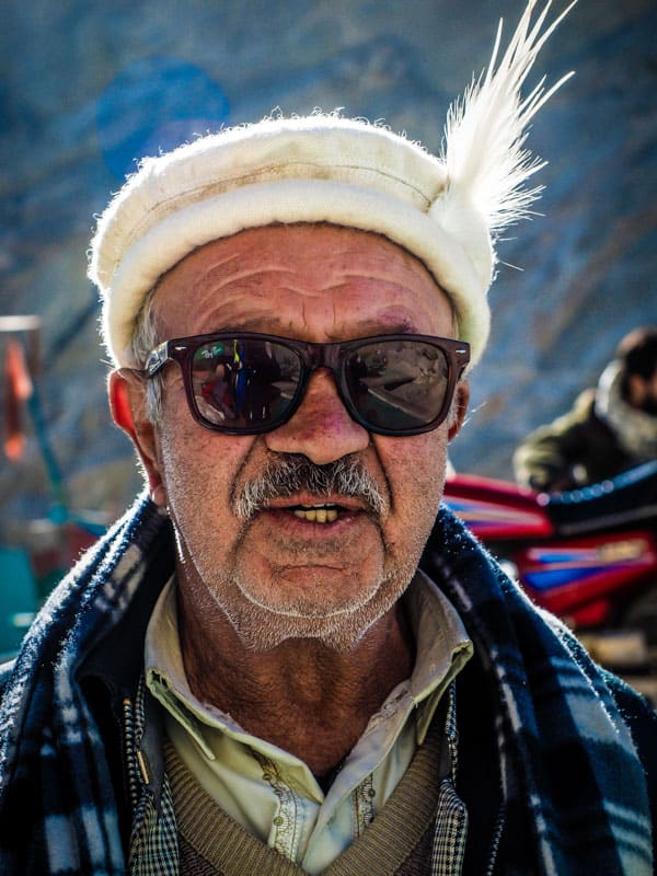 дружественный пакистан