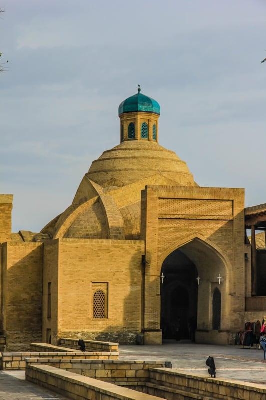 Bukhara bazar