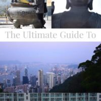 Travel Guide to know before traveling to Hong Kong.