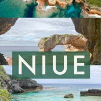 travel guide to Niue in polynesia