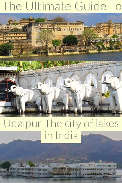 travel guide to Udaipur. Prepare to be enchanted by the lovely lake city of Rajasthan. Sat in a basin of mountains and rolling desert, Udaipur is the historic home of the Mewars.