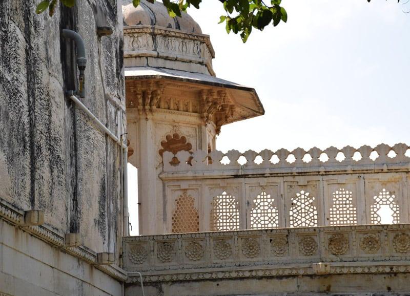 details in Udaipur India