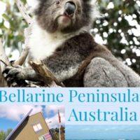 Travel Guide To Bellarine Peninsula a amazing road trip in Australia.