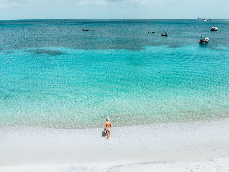 Grenada is home to some amazing beaches
