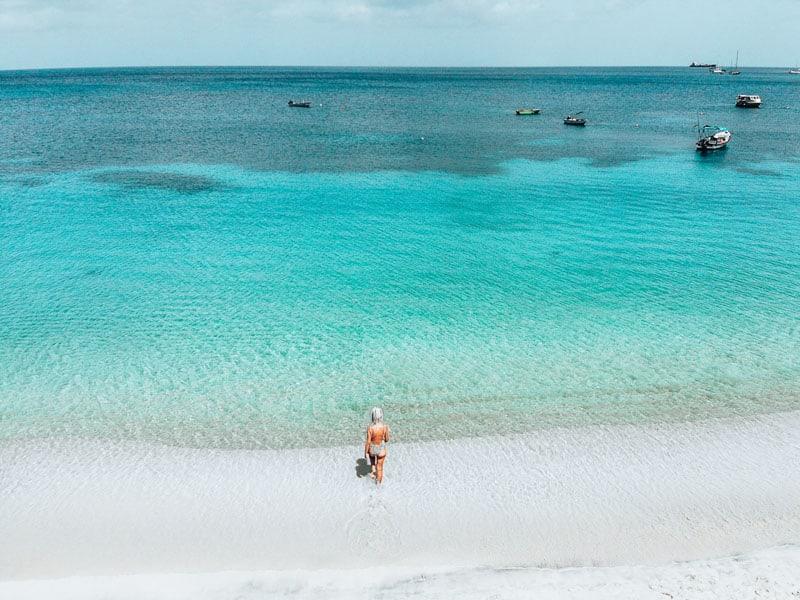 гренада 10 лучших вещей, которые нужно сделать в Гренаде Grand Anse beach The Dharma Trails