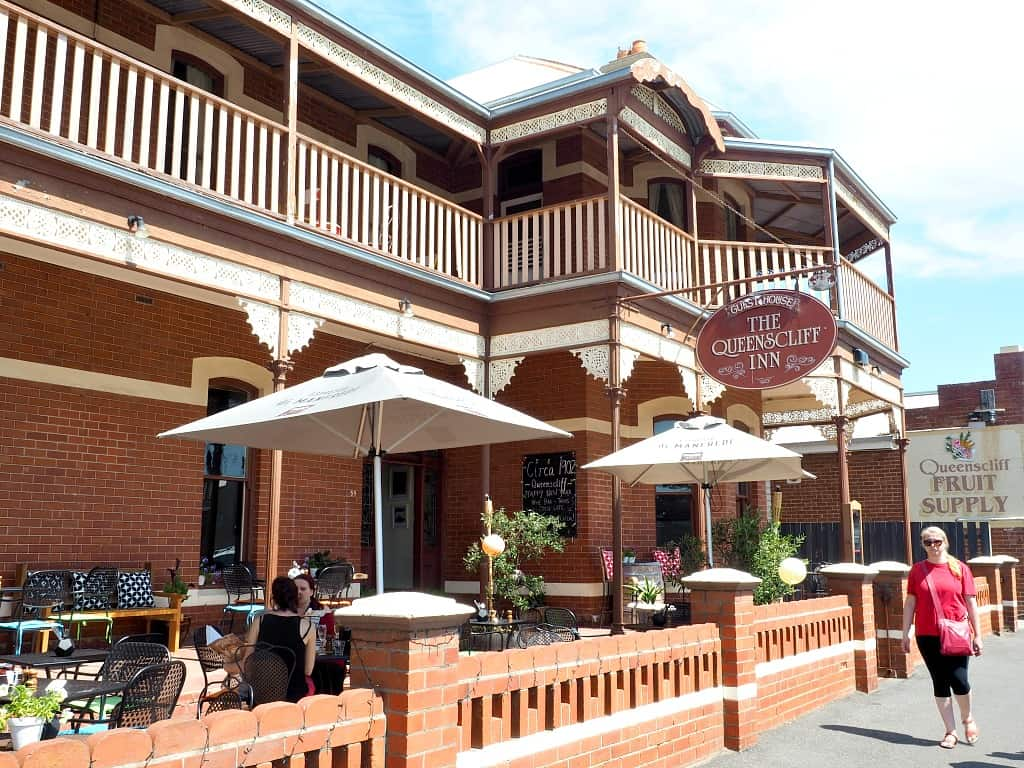Queenscliff Inn