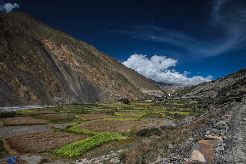 Ultimate Hike in Nepal. Dolpo to Jomsom to Jumla kagbeni