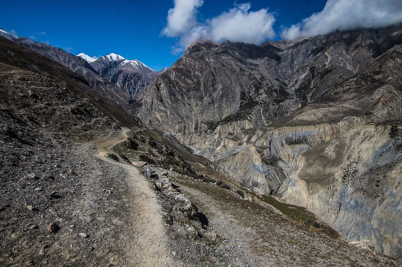 Ultimate Hike in Nepal. Dolpo to Jomsom to Jumla