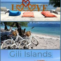 Travel Guide to Gili islands in Indonesia