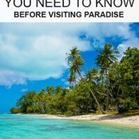 Travel guide to French Polynesia,