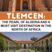 Travel Guide to Tlemcen in Algeria