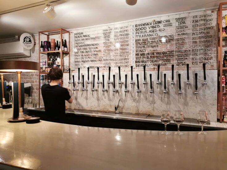 saint petersburg craft beer