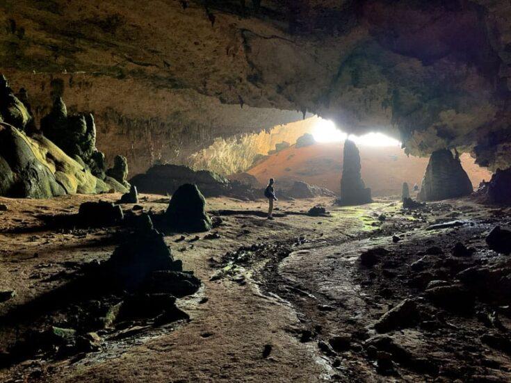 Hoq cave socotra