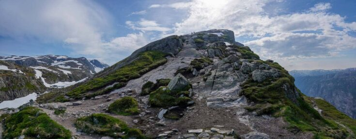 Kjeragbolten hike norway
