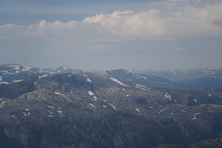 Kjergbolten norway