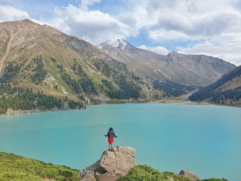 Kazakhstan Travel