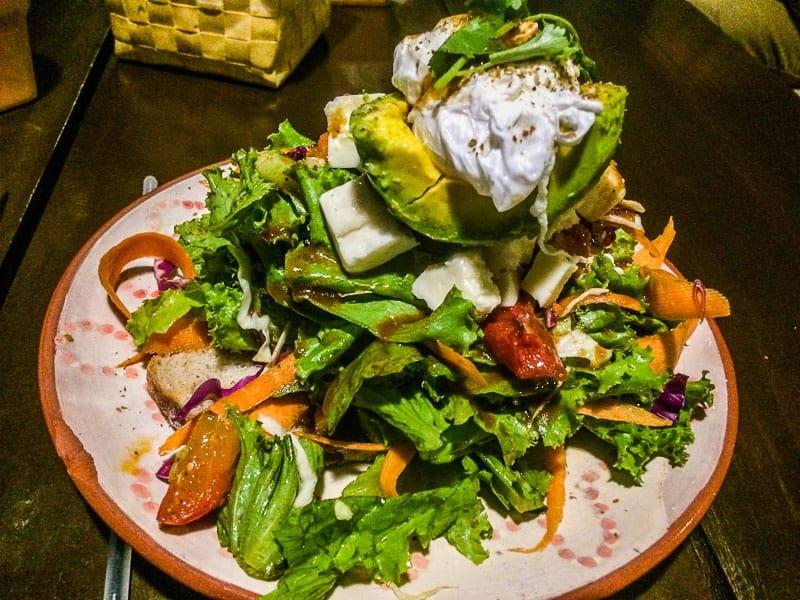 thamel food kathmandu