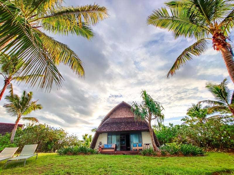 Fiji Marriott Resort