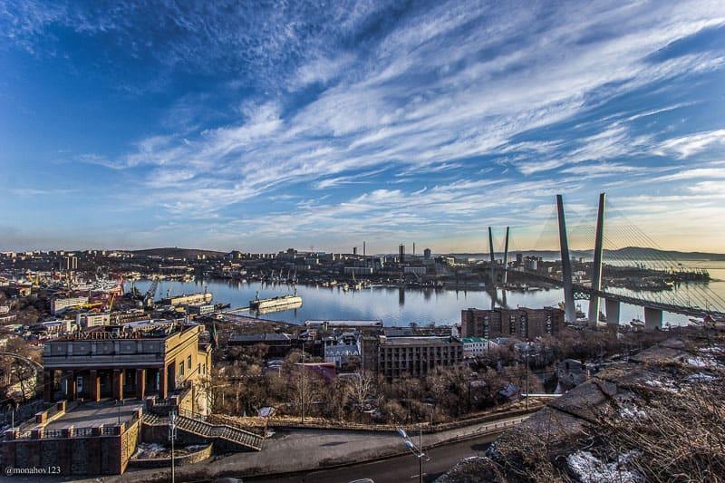 Vladivostok travel guide