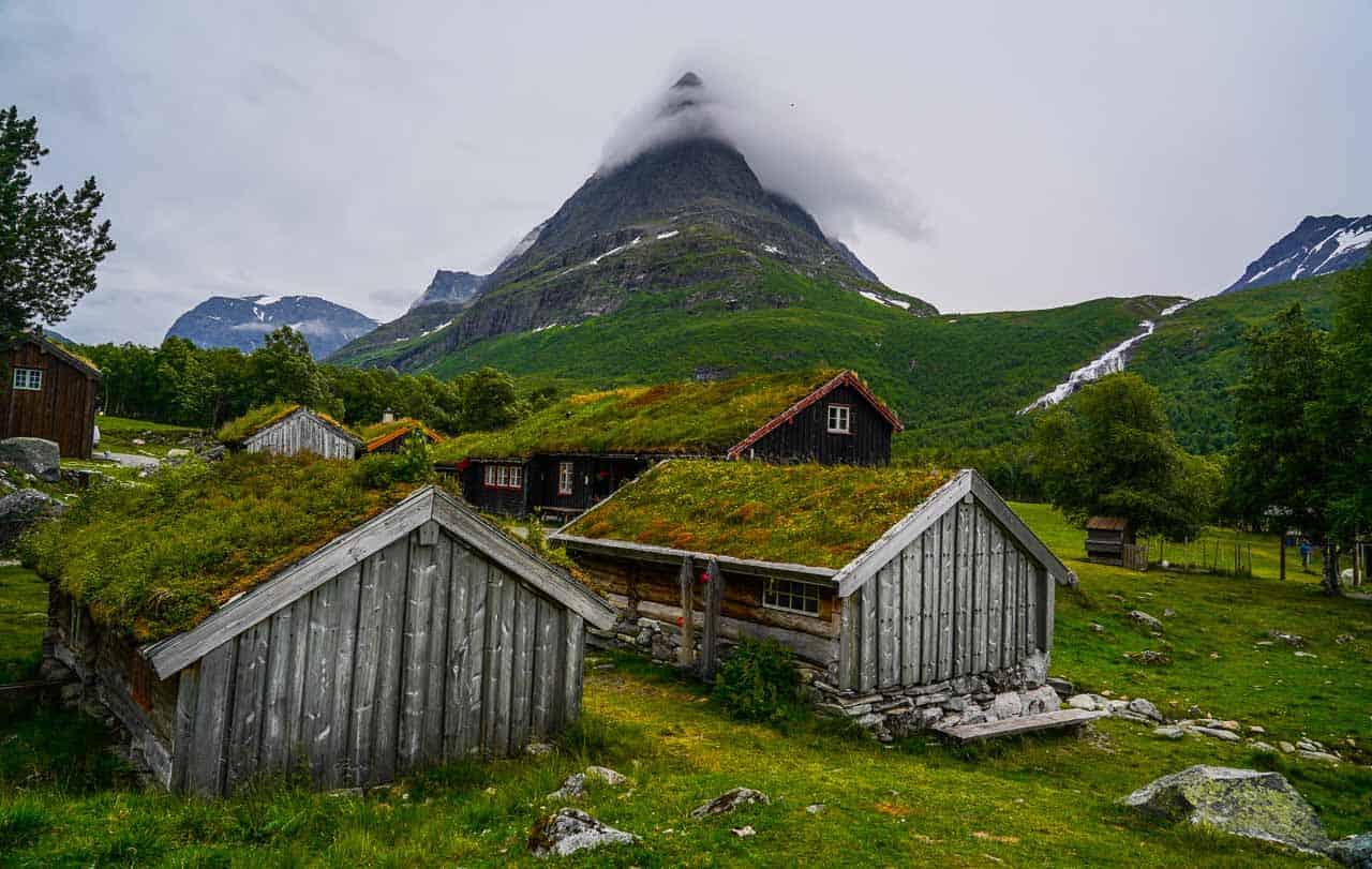 Innerdalen The Most Beautiful Valley in Norway