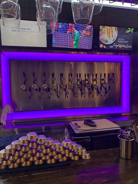 seoul craft beer south korea