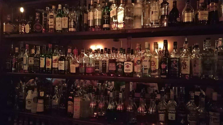 damascus alcohol