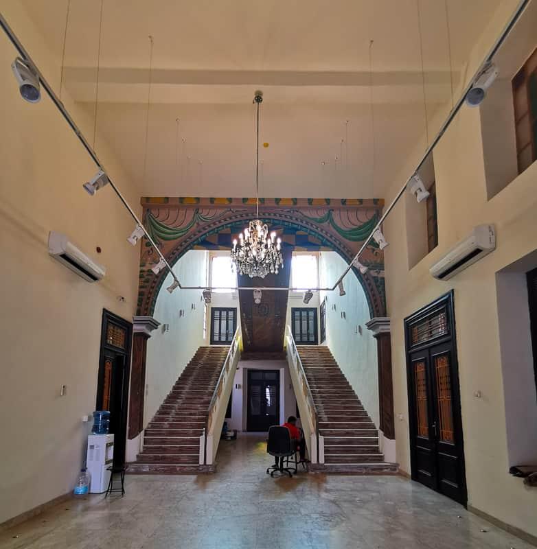 Khuzam Palace in jeddah saudi arabia