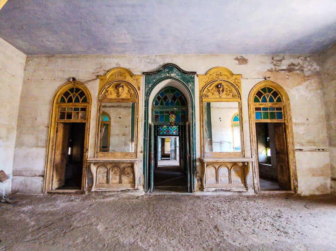 Khuzam Palace