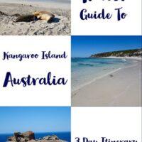 The best of Kangaroo Island 3-day Itinerary To Australia's hidden Gem