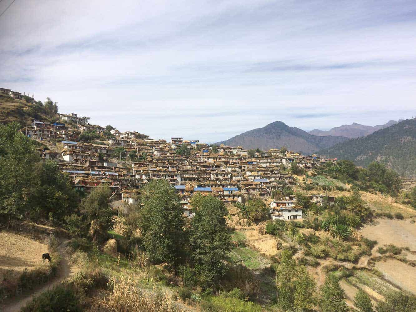 west nepal