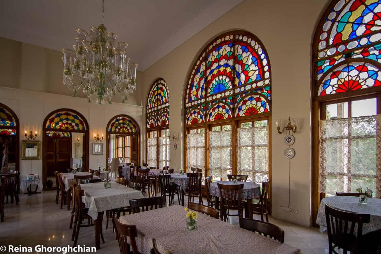 Masoodiyeh Palace