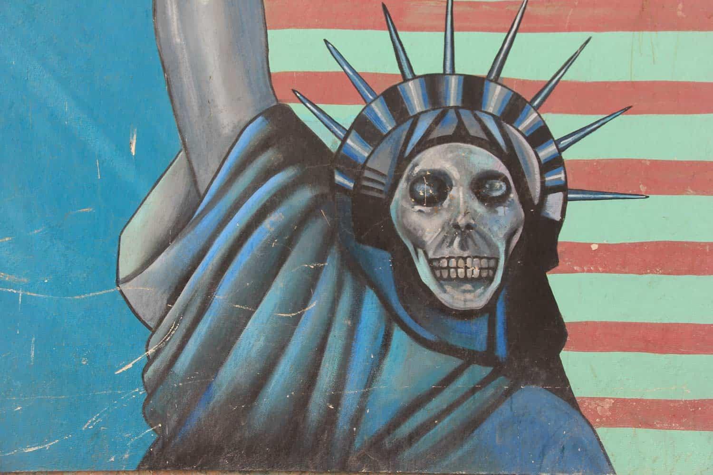 usa embassy iran