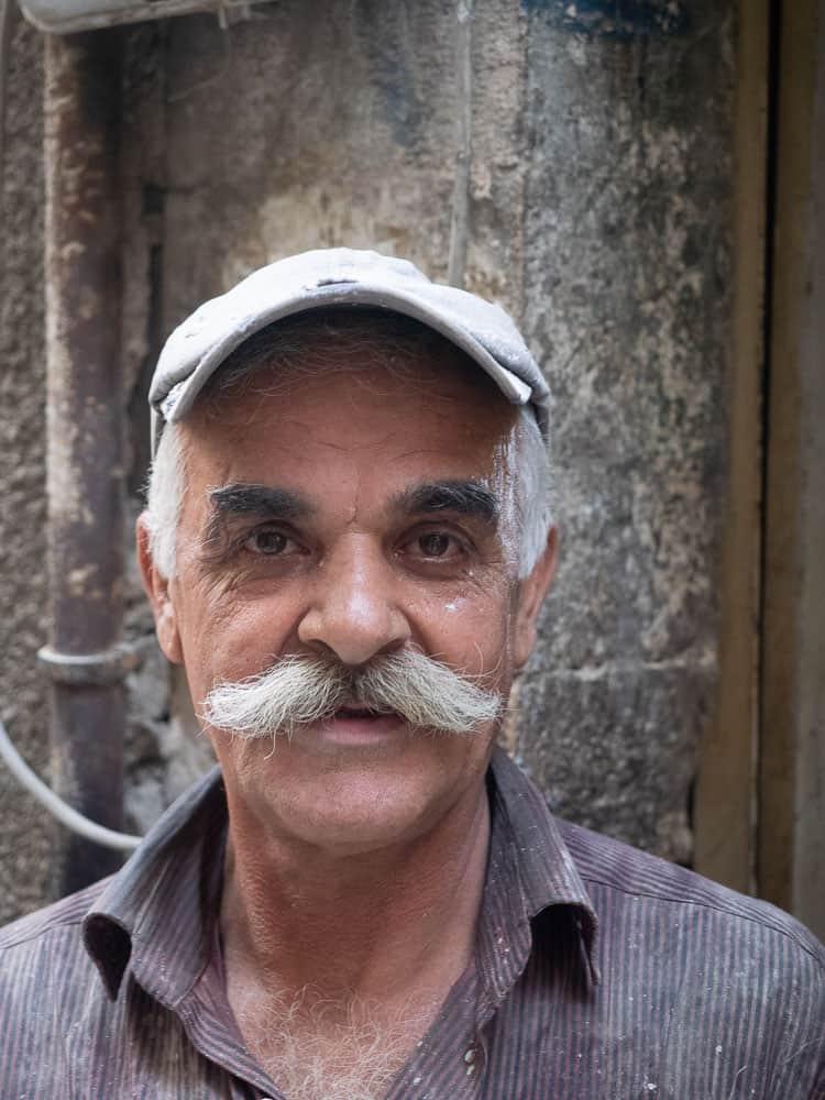 Damascus people