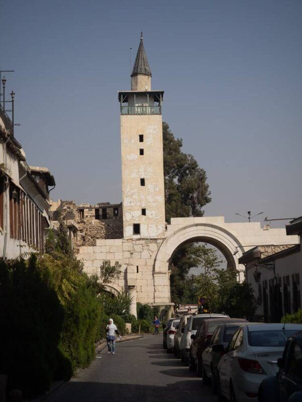 Bab Sharqi