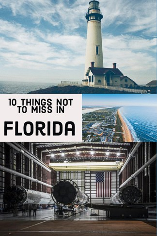 10 Places That Need to Be on Your Florida Bucket List