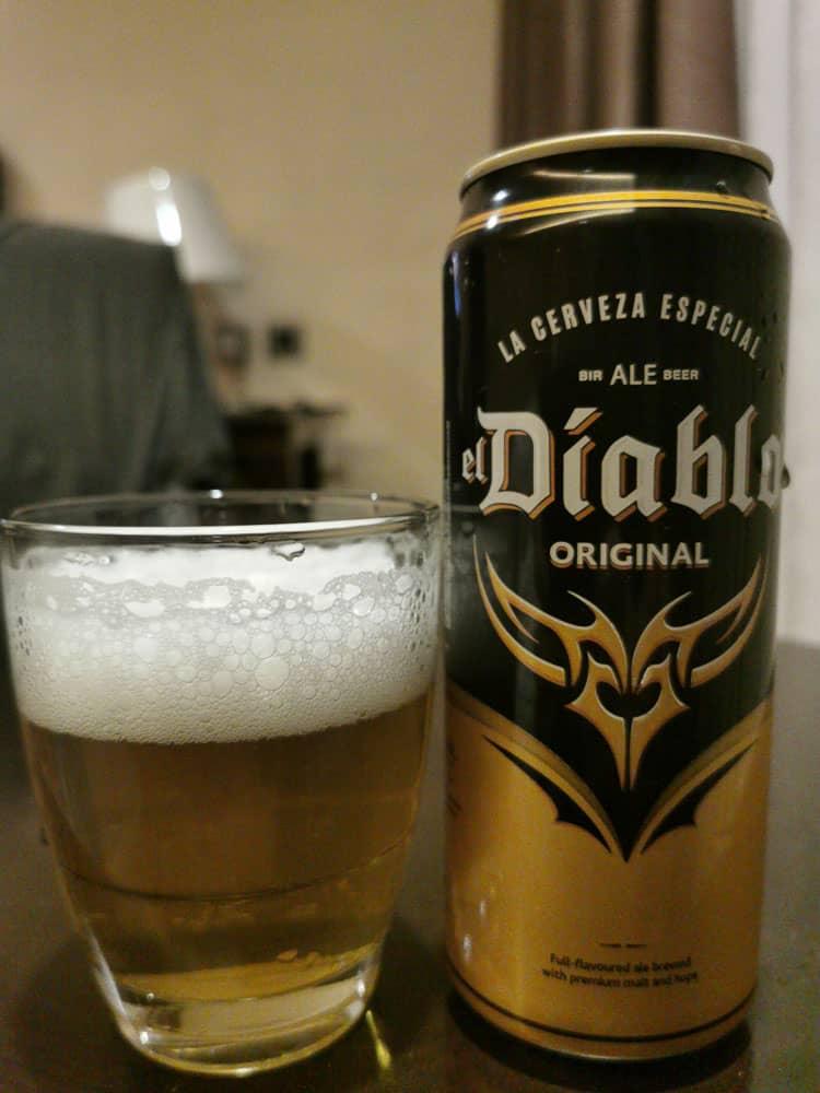 Diablo Orginal