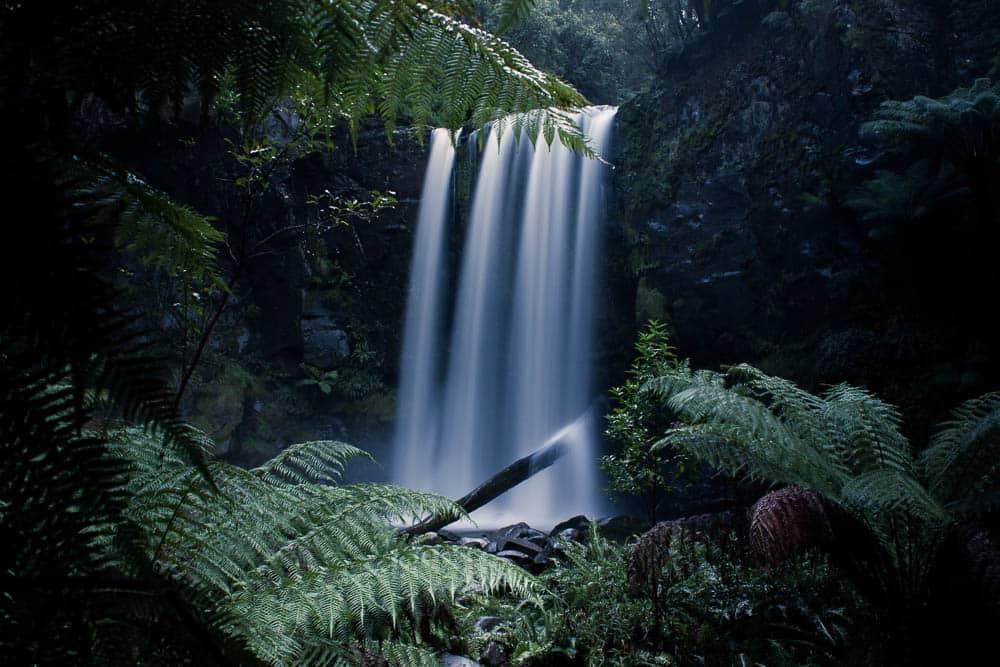 Great Otway National Park in Australia