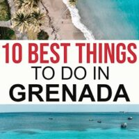 Top Things To do in Grenada the small country in Caribbean
