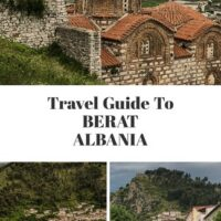 Travel guide to Berat / Albania – One of many hidden gems in the Balkans