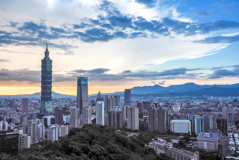 Travel Guide to Taiwan
