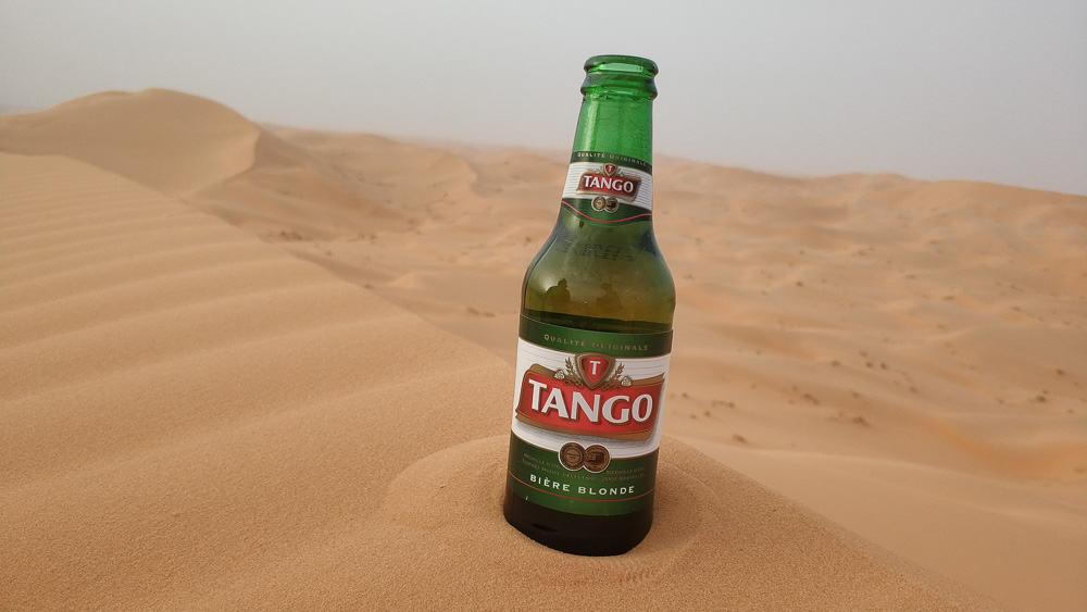 Algerian beer