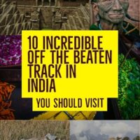 10 off the beaten path destinations to visit in India