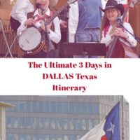 The Ultimate 3 Days in Dallas, Texas Itinerary