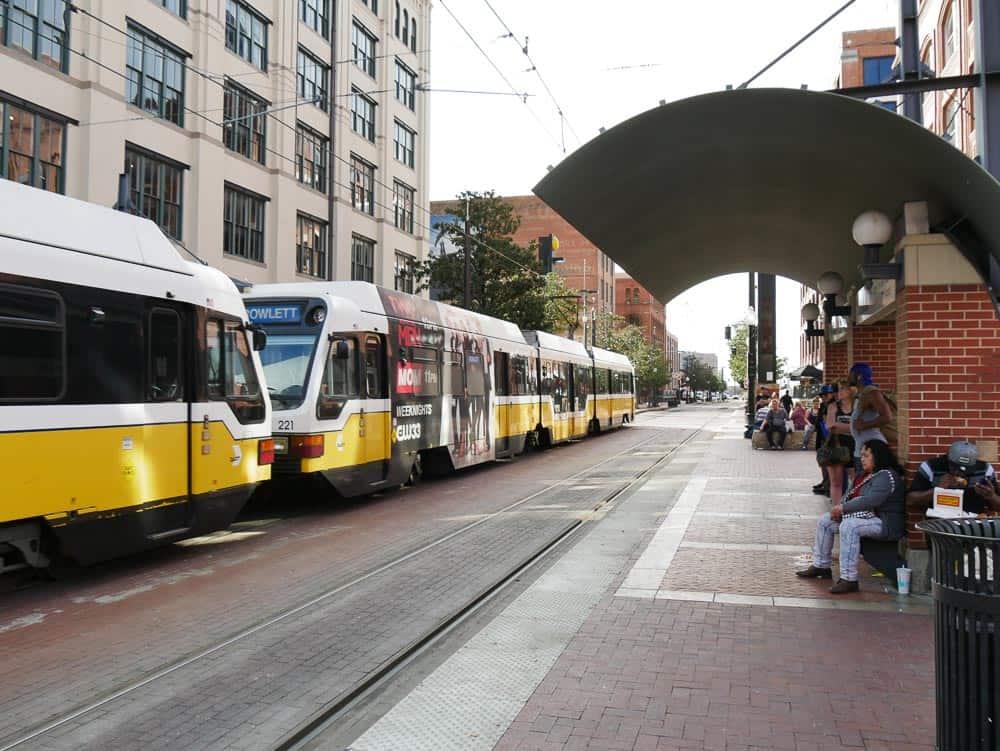 Dallas transportation
