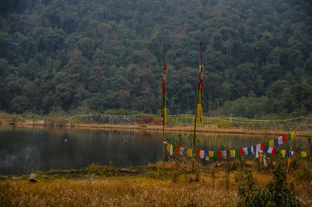 sikkim hike