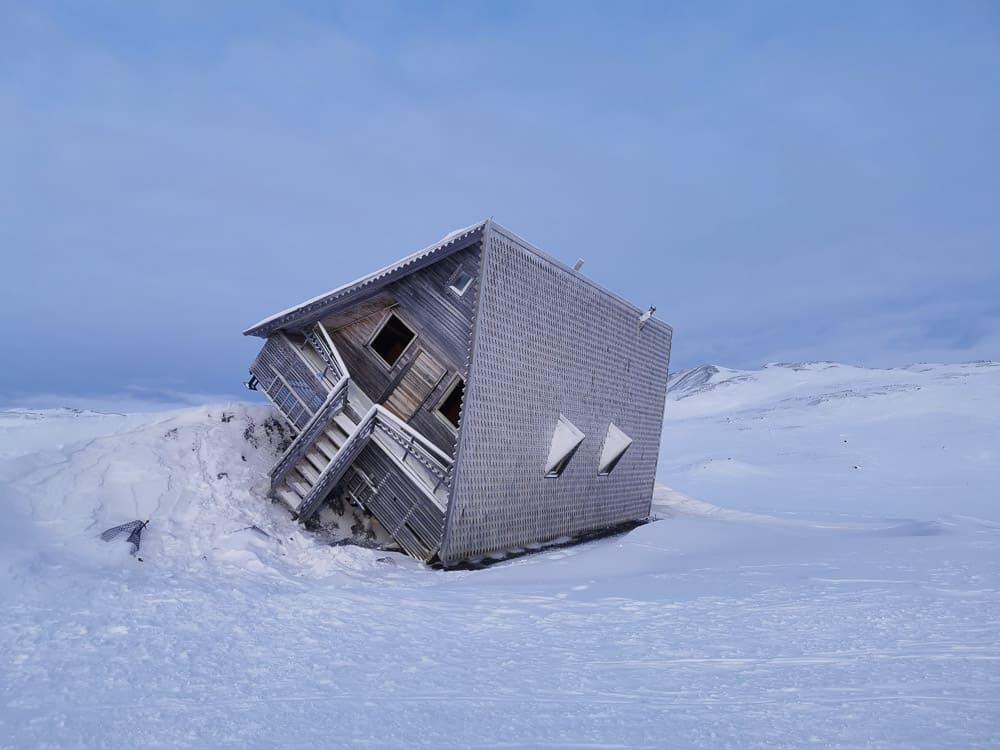 house svalbard