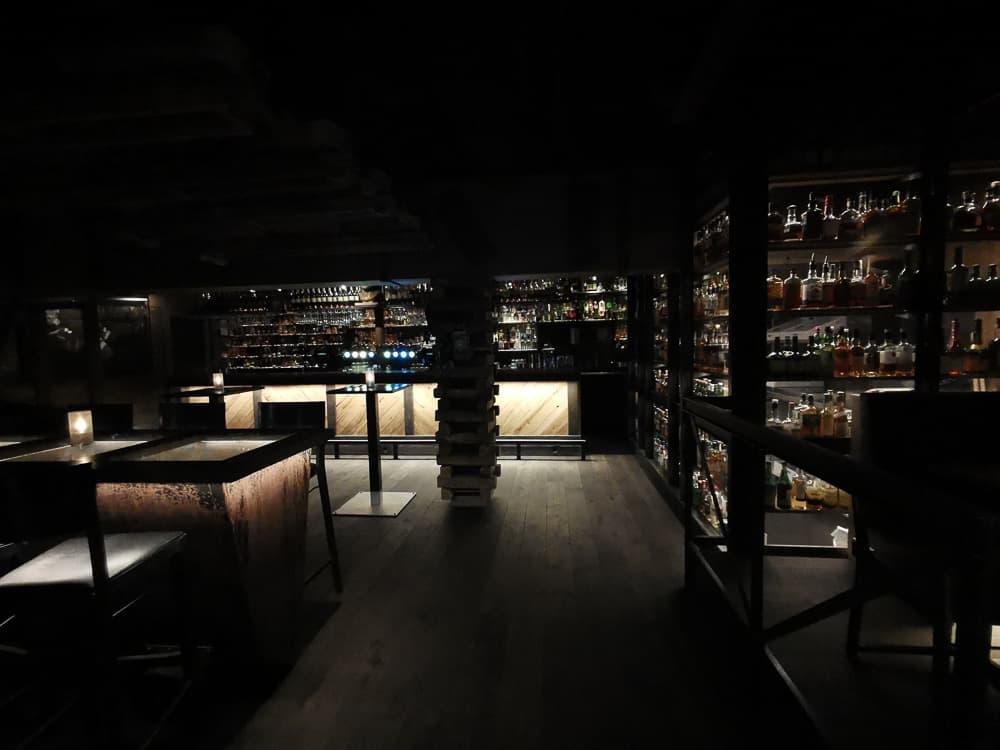 Karlsberger Pub Longyeerbyen